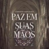 Paz em Suas Mãos (Playback) de Leonardo Gonçalves