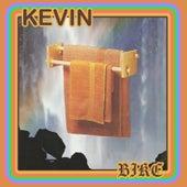 Bike van Kevin