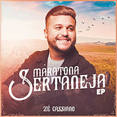 Maratona Sertaneja von Zé Cassiano
