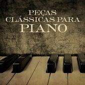Peças clássicas para Piano de Various Artists