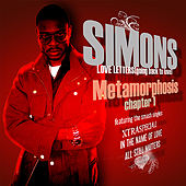 Love Letters (Going Back to Love) by Simon