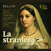 Bellini: La straniera by David Parry
