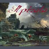 Bellini: Il pirata by David Parry
