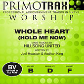 Whole Heart (Hold Me Now) [Instrumental] - EP de Various Artists