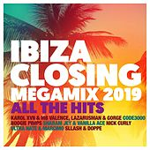 Ibiza Closing Megamix 2019 - All the Hits di Various Artists