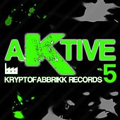 Aktive 5 van Various Artists