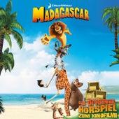 Madagascar (Das Original-Hörspiel zum Kinofilm) von Madagascar