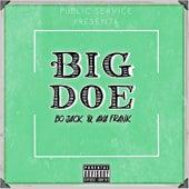 Big Doe by Bo Jack