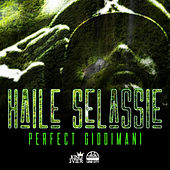 Haile Selassie by Perfect Giddimani