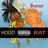 Hood Rat by Armani Depaul