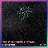BMX Boogie de The Phantom's Revenge