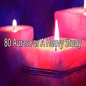 80 Auras for a Heavy Study de Meditación Música Ambiente