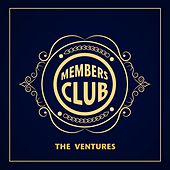 Members Club van The Ventures