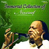 Immortal Collection of Nusrat de Nusrat Fateh Ali Khan