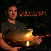 Brand New Things by Colin Wright