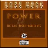 Power von Boss Hogg