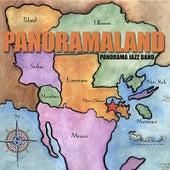 Panoramaland de Panorama Jazz Band