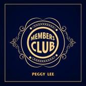 Members Club de Peggy Lee