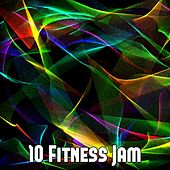10 Fitness Jam de CDM Project