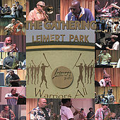 Warriors All - by Horace Tapscott by The Gathering