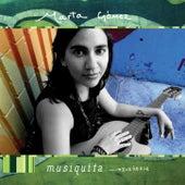 Musiquita by Marta Gomez