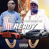 Ready (feat. Project Pat) by V-LO the Maestro