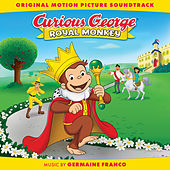 Curious George: Royal Monkey (Original Motion Picture Soundtrack) by Various Artists