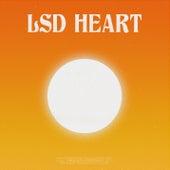 Lsd Heart by Lydmor