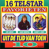 16 Telstar Favorieten uit de Tijd van Toen, Vol. 10 de Various Artists