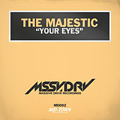 Your Eyes von Majestic