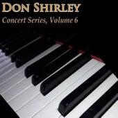 Concert Series Vol. 6 von Don Shirley