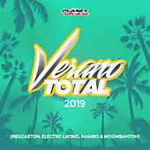 Verano Total 2019 (Reggaeton, Electro Latino, Mambo & Moombahton) - EP by Various Artists