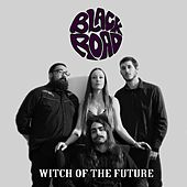 Witch of the Future de Black Road