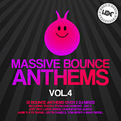 Massive Bounce Anthems, Vol. 4 (Mix 1) - EP by Various Artists