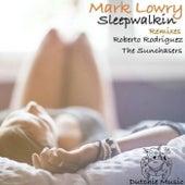 Sleepwalkin' by Mark Lowry