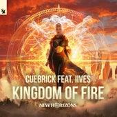 Kingdom Of Fire (New Horizons 2019 Anthem) by Cuebrick