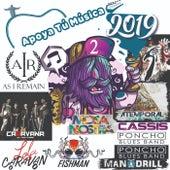 Apoya Tu Música 2019 (Día 2) by Various Artists