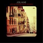 Jag kommer inte undan by Joel Alme