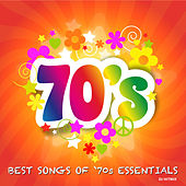 Best Songs Of '70's Essentials by DJ Hitmix