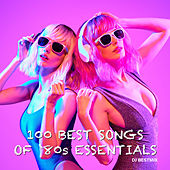100 Best Songs Of '80's Essentials de DJ BestMix