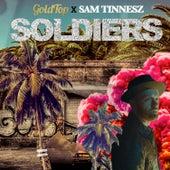 Soldiers de Gold Top