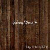 Indigo and the Forty Thieves de Johann Strauss, Jr.