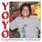 Capitaine Nikola by Yo-Yo