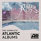 The Complete Atlantic Albums de Kleeer