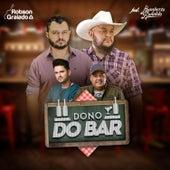 Dono do Bar von Robson