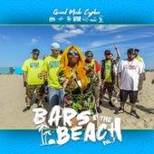 Grind Mode Cypher Bars at the Beach, Vol. 7 de Lingo