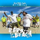Grind Mode Cypher Bars at the Beach, Vol. 5 de Lingo