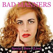Special Brew (Live) de Bad Manners