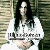 Remember (reprise) by Richie Kotzen