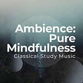 Ambience: Pure Mindfulness by Classical Study Music (1)